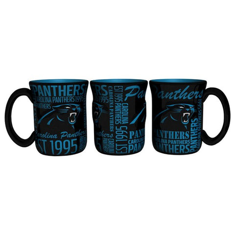 Carolina Panthers 17oz Spirit Mug