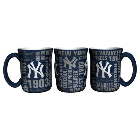 New York Yankees 17oz Spirit Mug