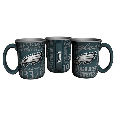 Philadelphia Eagles 17oz Spirit Mug