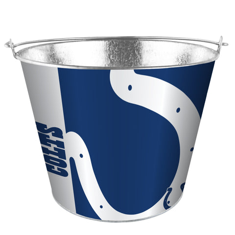 Indianapolis Colts Full Wrap Buckets