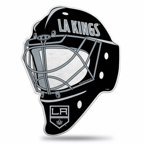 Los Angeles Kings Die Cut Pennant
