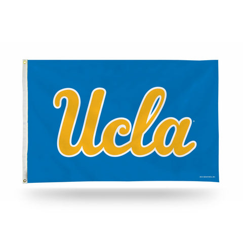 Ucla Bruins Banner Flag