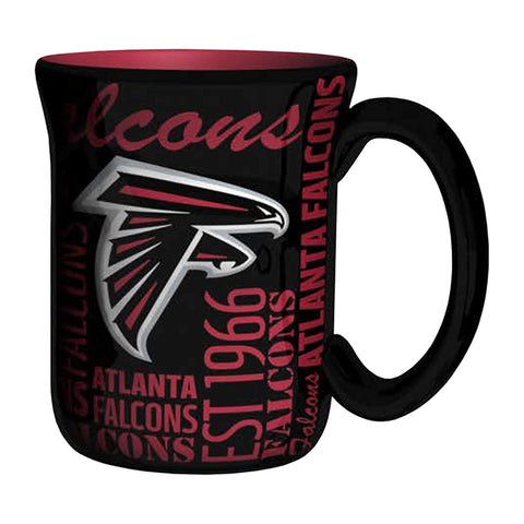 Atlanta Falcons 17oz Spirit Mug