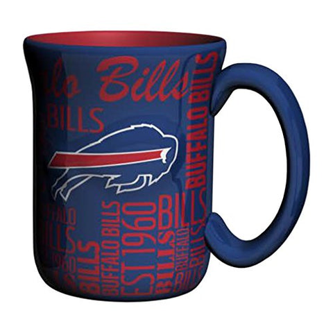 Buffalo Bills 17oz Spirit Mug