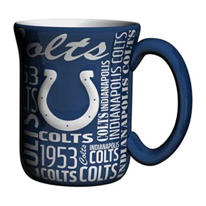 Indianapolis Colts 17oz Spirit Mug