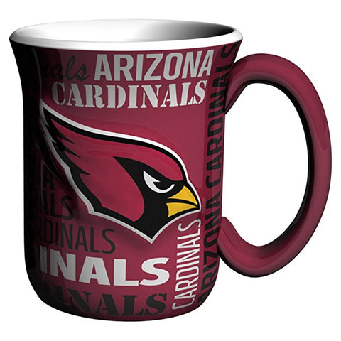 Arizona Cardinals 17oz Spirit Mug