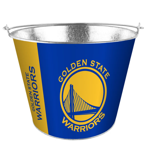 Golden State Warriors Full Wrap Buckets