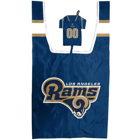 LOS ANGELES RAMS BAG IN POUCH