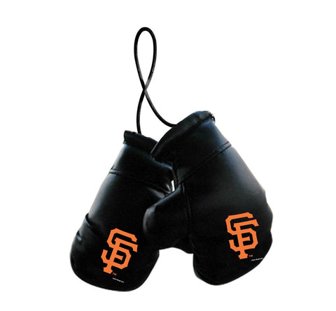 MLB San Francisco Giants Mini Gloves
