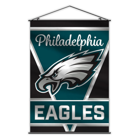 NFL PHILADELPHIA EAGLES WALL BANNER