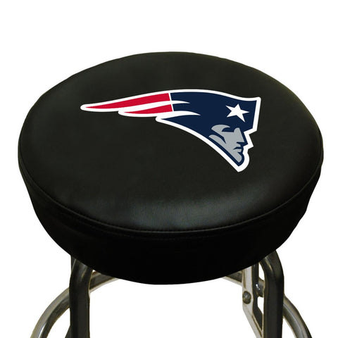 NFL New England Patriots Bar Stool Cover