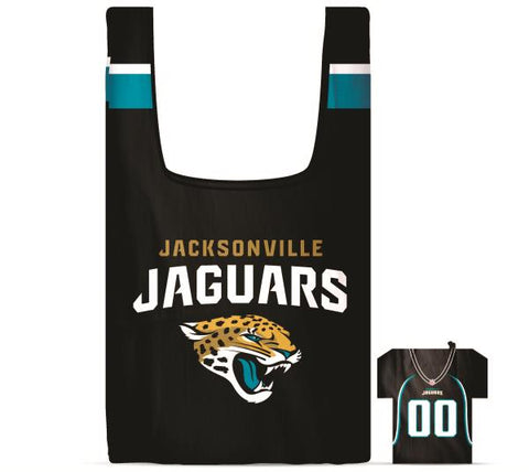 JACKSONVILLE JAGUARS BAG IN POUCH
