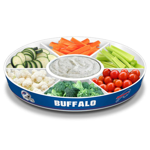 NFL Buffalo Bills Party Platter
