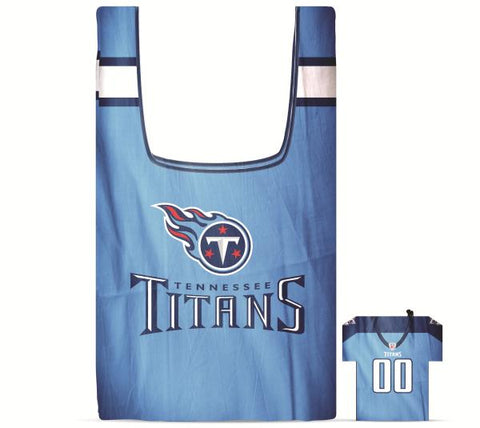 TENNESSEE TITANS BAG IN POUCH