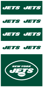 New York Jets SuperDana Neck Scarf Gaiter Mask Bandana NFL