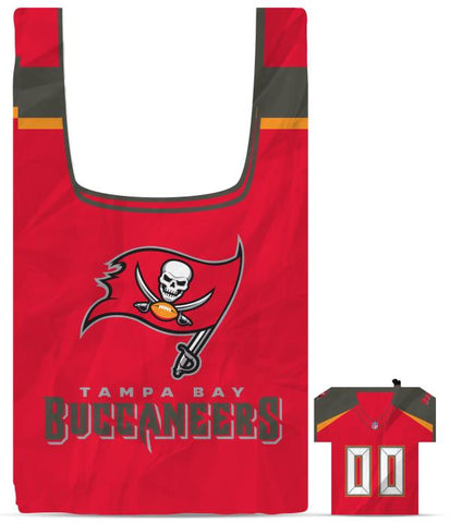 TAMPA BAY BUCCANEERS BAG IN POUCH