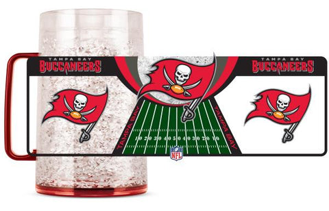 MONSTER MUGS - Tampa Bay Buccaneers - 38 OZ.