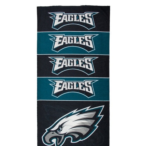 Philadelphia Eagles SuperDana Neck Scarf Gaiter Mask Bandana NFL