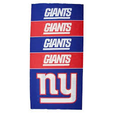 New York Giants SuperDana Neck Scarf Gaiter Mask Bandana NFL