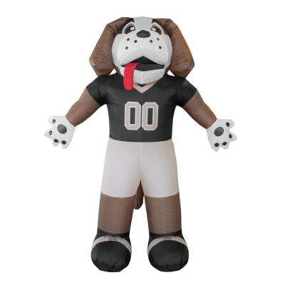 New Orleans Saints 7 Ft Tall Inflatable Mascot