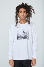 Load image into Gallery viewer, Guillaume Simoneau - Murder - Jeanne d'Arc 02 - Recycled Longsleeve T-Shirt