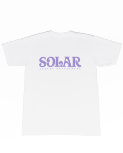 Solar Recycled T-Shirt