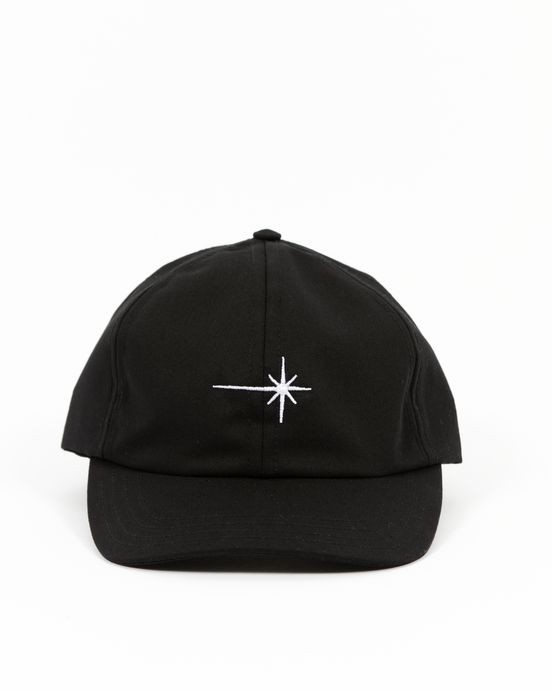 Shining Star Recycled Cap