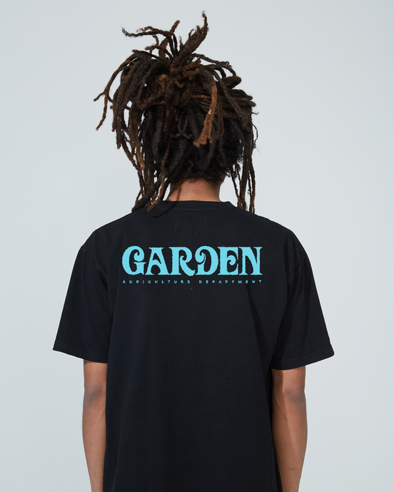 GARDEN Recycled T-Shirt