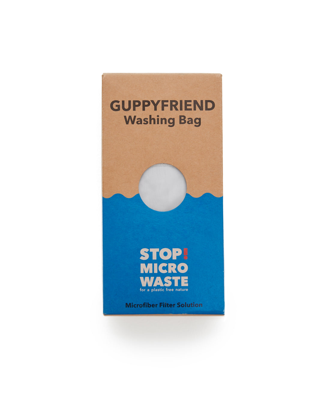 Guppy Friend Washing Bag - Stop Micro Waste