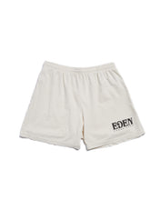 Load image into Gallery viewer, EDEN Recycled sweatshorts
