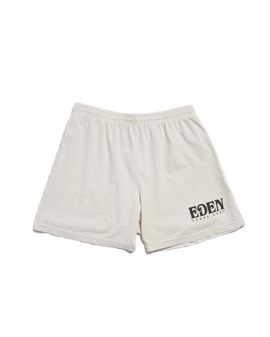 EDEN Recycled sweatshorts