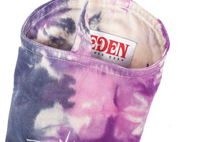 Fremen Recycled Water Bag Tie Dye