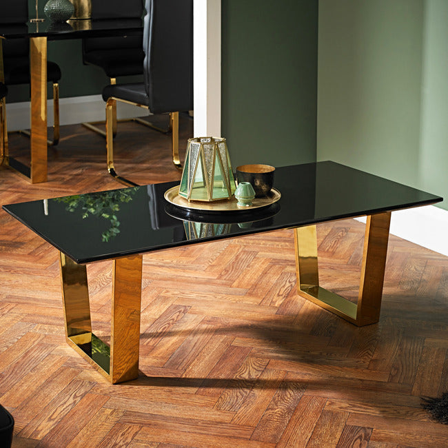 ANTIBES COFFEE TABLE