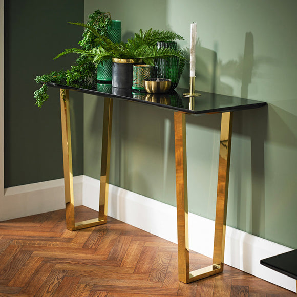 ANTIBES CONSOLE TABLE
