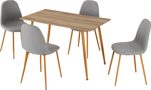 BARLEY DINING SET - *NEW*