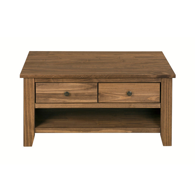 HAVANA PINE COFFEE TABLE