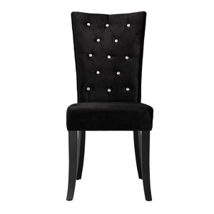 RADIANCE DINING CHAIRS - 3 COLOURS