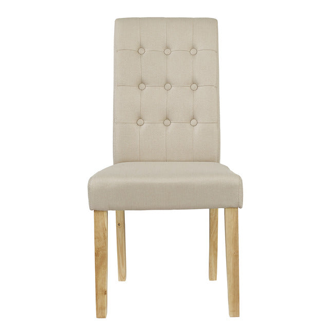 ROMA DINING CHAIR - 4 COLOURS