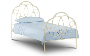 ARABELLA SINGLE BED FRAME