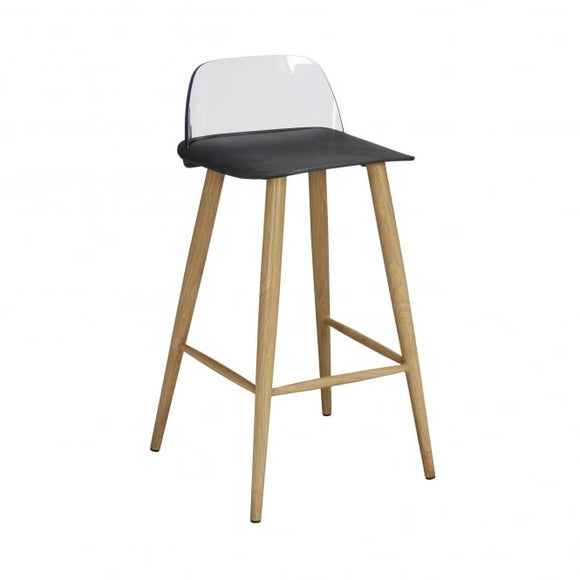 CHELSEA BAR STOOLS - 4 COLOURS