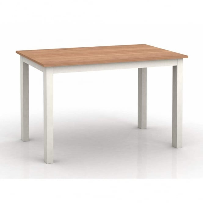 COTSWOLD DINING TABLE - CREAM