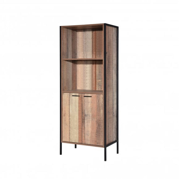 HOXTON DISPLAY UNIT/BOOKCASE