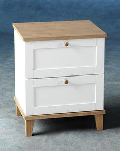 ARCADIA BEDSIDE TABLE