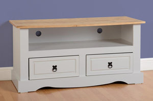 CORONA TV UNIT - GREY