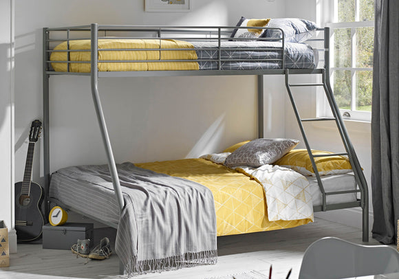 PRIMO TRIPLE SLEEPER BUNK BED