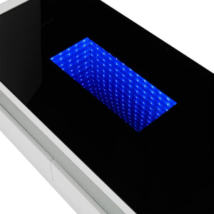 MATRIX COFFEE TABLE - LED LIGHTING