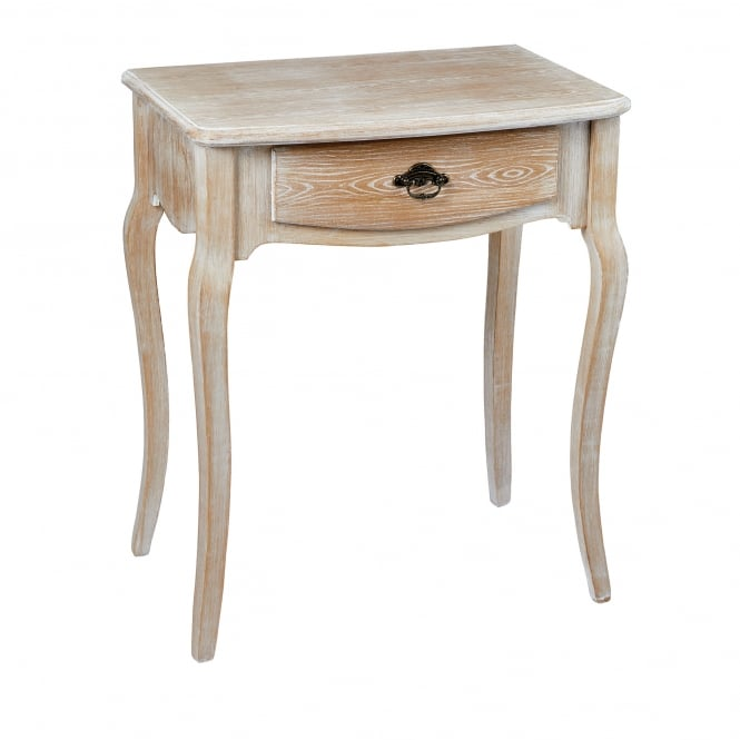 PROVENCE LAMP TABLE