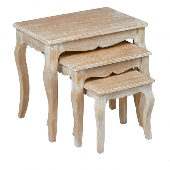 PROVENCE NEST OF TABLES