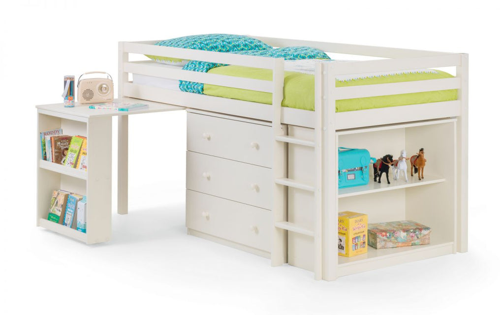 ROXY SLEEPSTATION - STONE WHITE