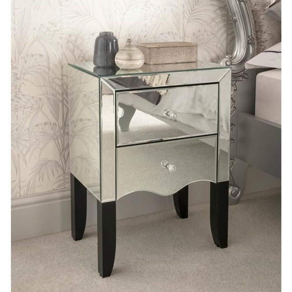 VALENTINA BEDSIDE TABLE